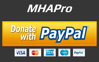 MHAPro Map Donations for SCS Euro Truck Simulator 2 and American Truck Simulator!